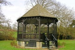 Bandstand Photos
