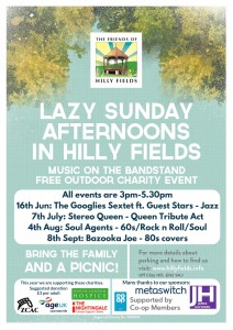 Hilly Fields 2019 poster (1)