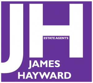 James Hayward logo